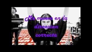 Gossip - Move in the right direction (Subtitulada en Español)