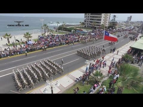 Parada Militar Iquique Tarapaca 2015 from YouTube · Duration:  1 minutes 42 seconds