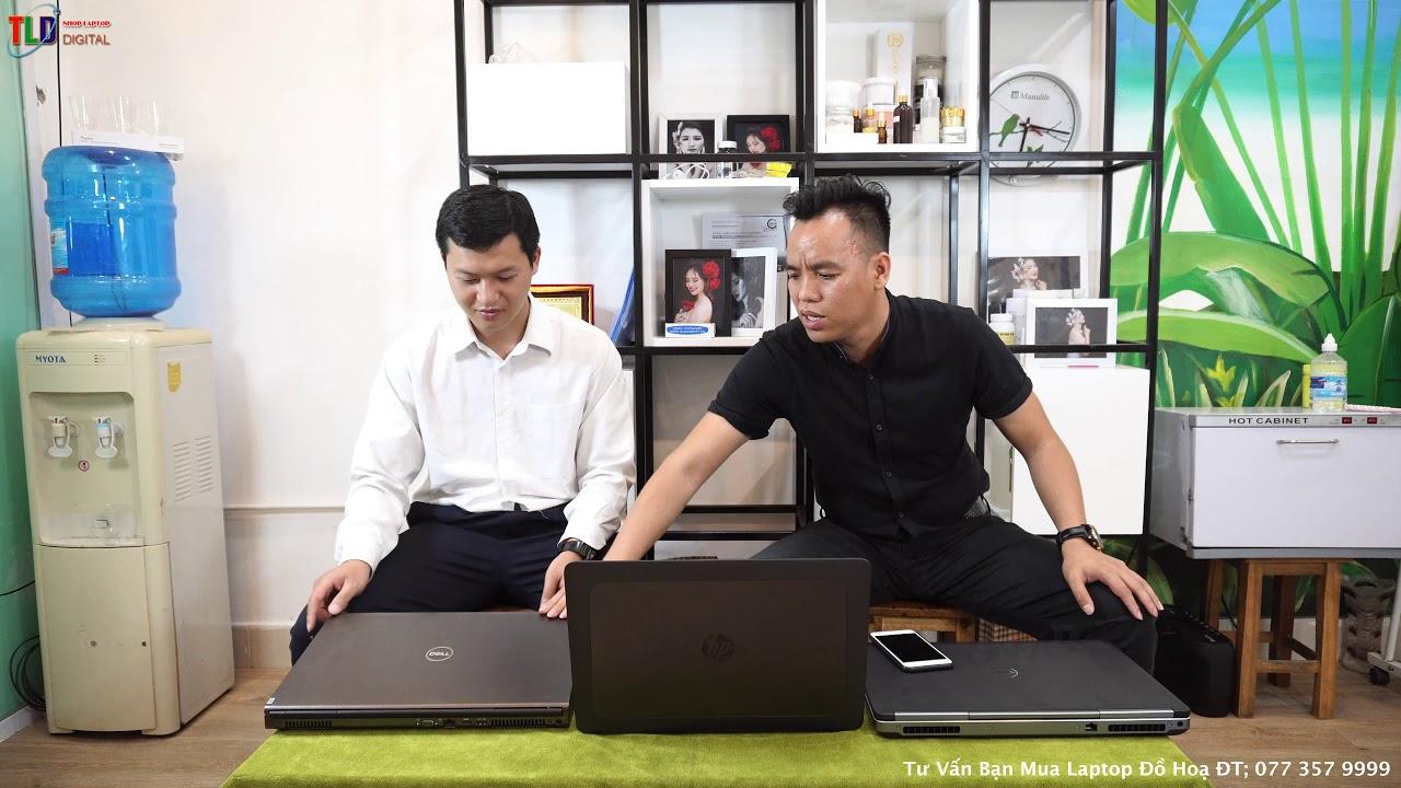 Laptop Mobile Workstation Là Gì ? Máy Tính Này Trâu Bò Lắm Phải Không ?