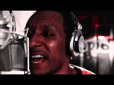DJ Premier Presents: Dres - Bars in the Booth (Session 2)