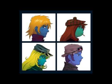Daft Punk  Gorillaz Remix  Abdel