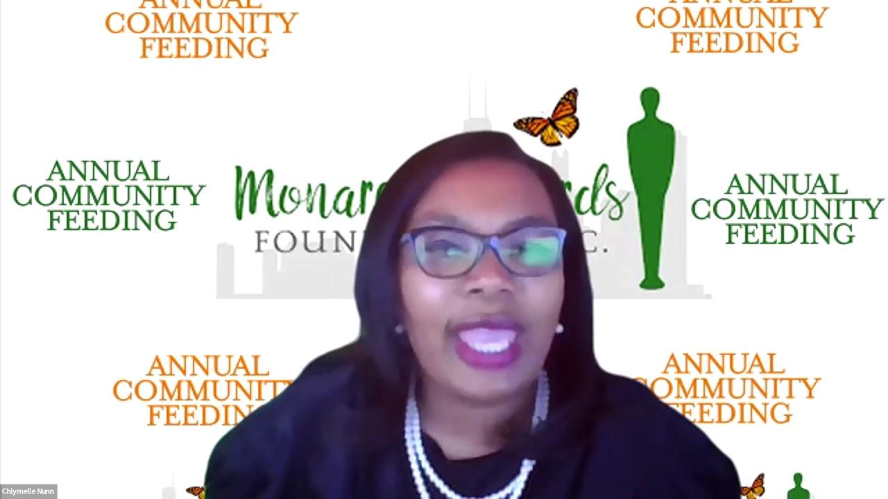 """16th Annual """"Reimagined"""" Community Feeding"""