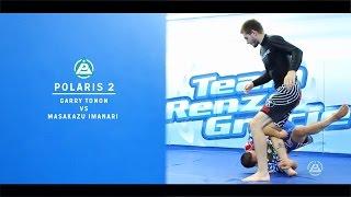Polaris 2 Teaser - Tonon does the Imanari roll