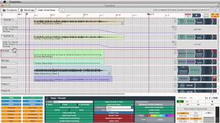 Tracktion 101: Learn Tracktion Now - 3. The Tracktion User Interface