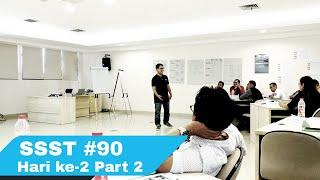 Training SSST #90 Hari ke-2 Part 2 - TTC - Toyota Indonesia