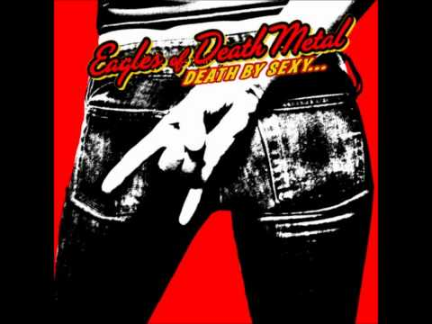Cherry cola - Eagles of death metal