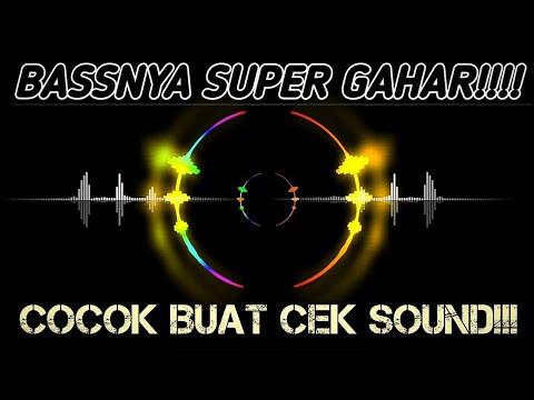 🔊🔊cocok buat cek sound system anda🔊🔊
