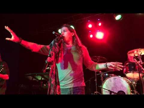 Jason Michael Carroll Living Our Love Song Live 2015