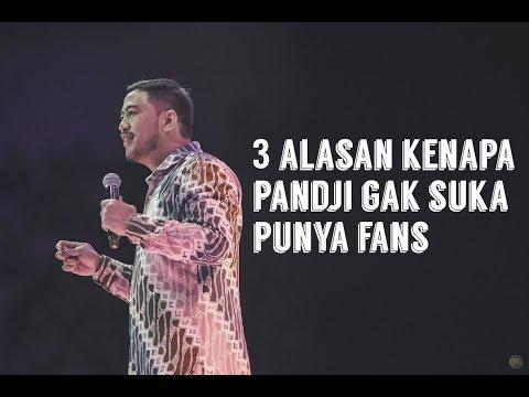 Download musik 3 ALASAN KENAPA PANDJI GA SUKA PUNYA FANS! Mp3 terbaru 2020
