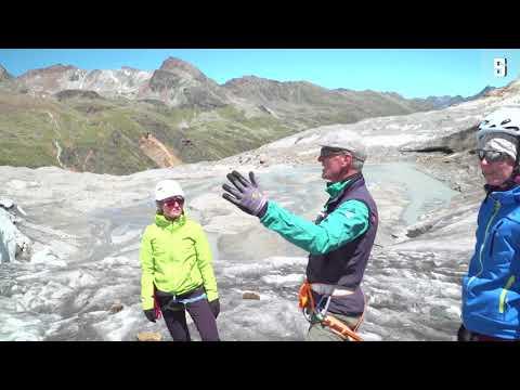 Mont Blanc: Auf dem Weg nach oben - Folge 4