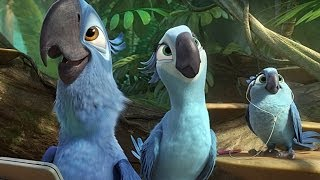 RIO 2 - DSCHUNGELFIEBER | Trailer german deutsch [HD]