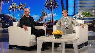 Howie Mandel Feels Like a 'Foster Judge' on 'America's Got Talent'