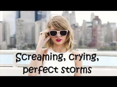 Blank Space (Light)  Taylor Swift