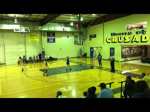 TPLS Christian Academy vs #3 Riverdale Baptist School (MD)