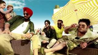 Patiala on the rocks (singer GRV) Video directed by Azeem .I. Parkar