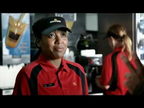 McDonald's  |