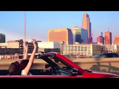 "Omaha Nebraska - ""Welcome to the Weekend"" - travel destination"