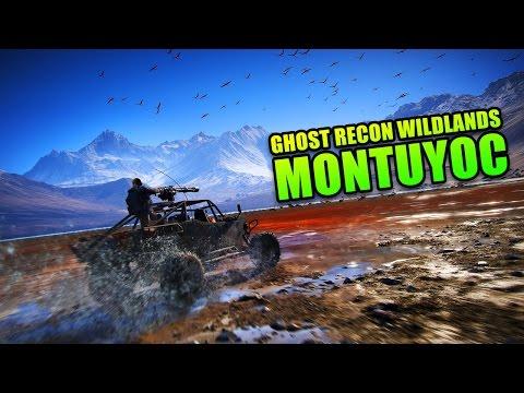 Open Beta Begins With Montuyoc | Ghost Recon: Wildlands