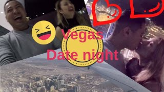 #LasVegas Surprise Date Night! | Full Video