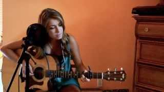 Don't Know Why-Norah Jones Acoustic Cover