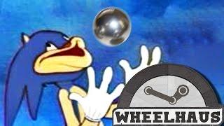 SONIC MAKES US CREAM - Wheelhaus Gameplay