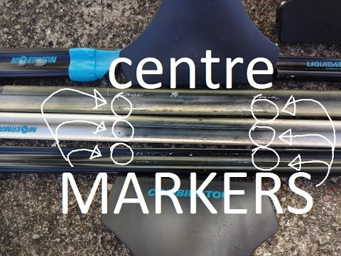 How to Centre a Liquidator Handle Accurately and Easily