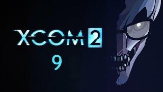 Northernlion Plays - XCOM 2 - Episode 9 [Mimicry]