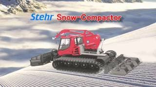 Stehr Snow-Compaction - Slope-Dissection