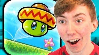 BEAN DREAMS (iPhone Gameplay Video)