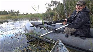Охотнички снайпера!) Душевный поход