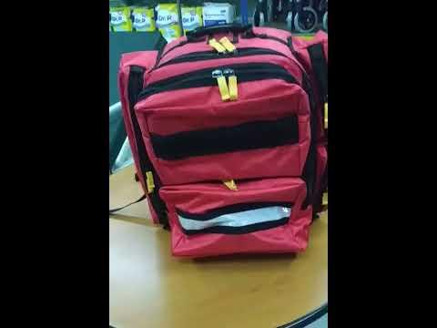 FFAS OxyAdvance Backpack