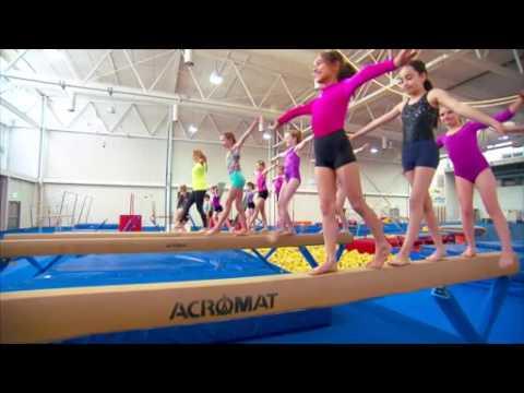 Gym Sports Sydney Olympic Park