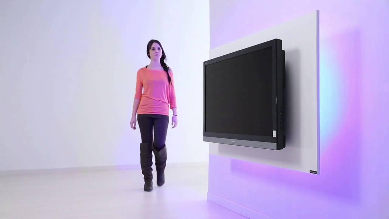 panneau tv pivotant cbc meubles