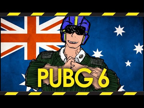 PUBG #6 - Murder Mastery (April 16th)