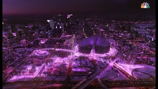 Super Bowl Welcomes Prince of Darkness! The Father of Lies Has Set Up his Tabernacle!