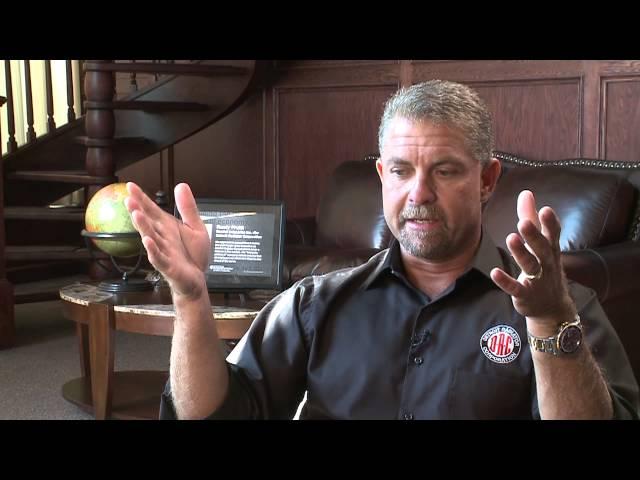 EOS Business Case Study - Detroit Radiator Corporation