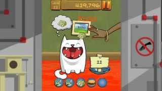 Fart Cat! - Now Available on the App Store