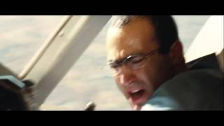 United 93 - Passengers revolt - Crash scene