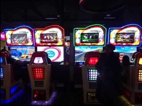 Dave And Busters Willowbrook Nj Youtube