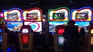 Dave And Busters, Willowbrook Nj