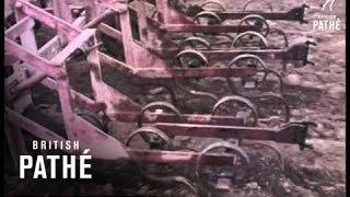 Bmc Presents Potato Harvesting (1962)