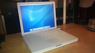 Ibook G4 Running Mac Os X 10.4.11 Tiger. Useful In 2018?