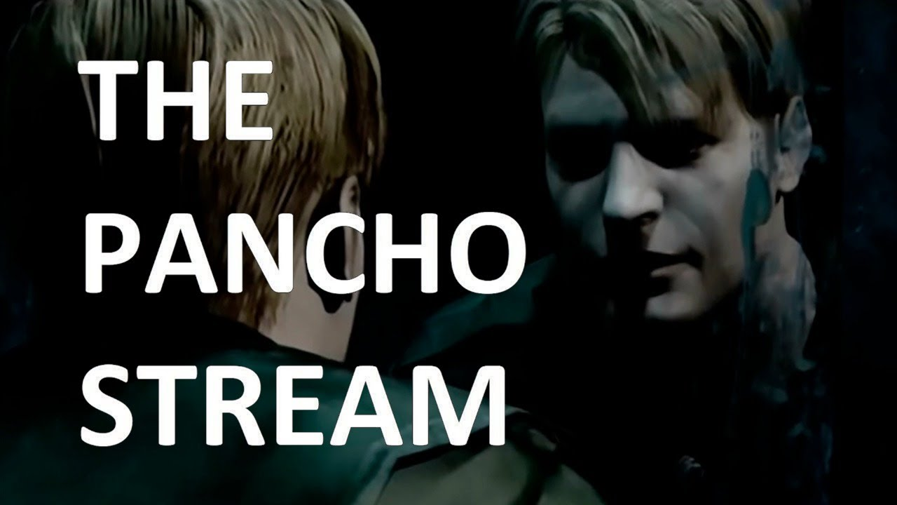 Discutiendo Silent Hill 2 en vivo - Loreplay PT. 3