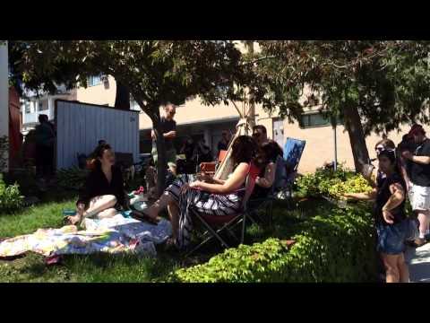 Somerville PorchFest 2014