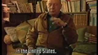 Jacques Ellul - The Betrayal by Technology part 5 of 6