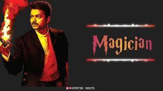 #thalapathyvijay #magician #ringtone       MERSAL MAGICIAN BGM | Hunter Beats |(Download link 👇🏻)|