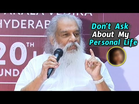 KJ.Yesudas Press Meet | Indian Famous  Musician And Playback Singer | Daily Culture