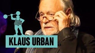 Klaus Urban – Inklusion Exklusiv