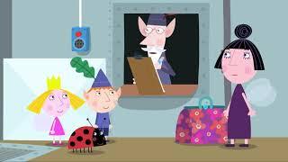 Ben and Holly's Little Kingdom | Season 1 | Episode 27| Kids Videos