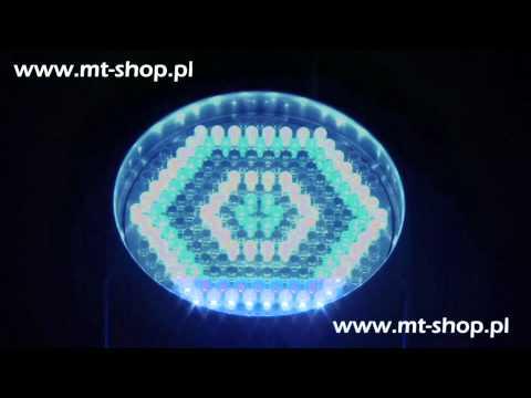 Par 64 RGBW // 186 // DMX / / www.mt-shop.pl - sklep z nagłośnieniem i oświetleniem, DJ SHOP
